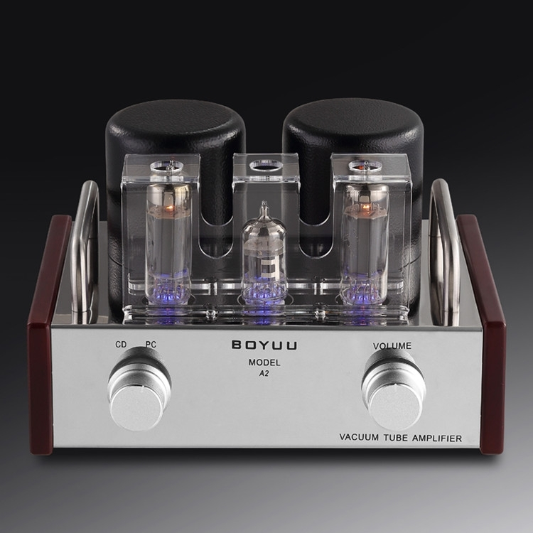 Boyuu A20 KT88 tube amp Single-end Class A HiFi Audio Amplifier